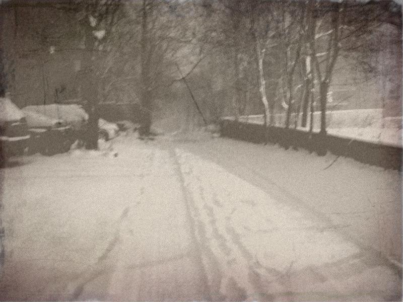snowvintage