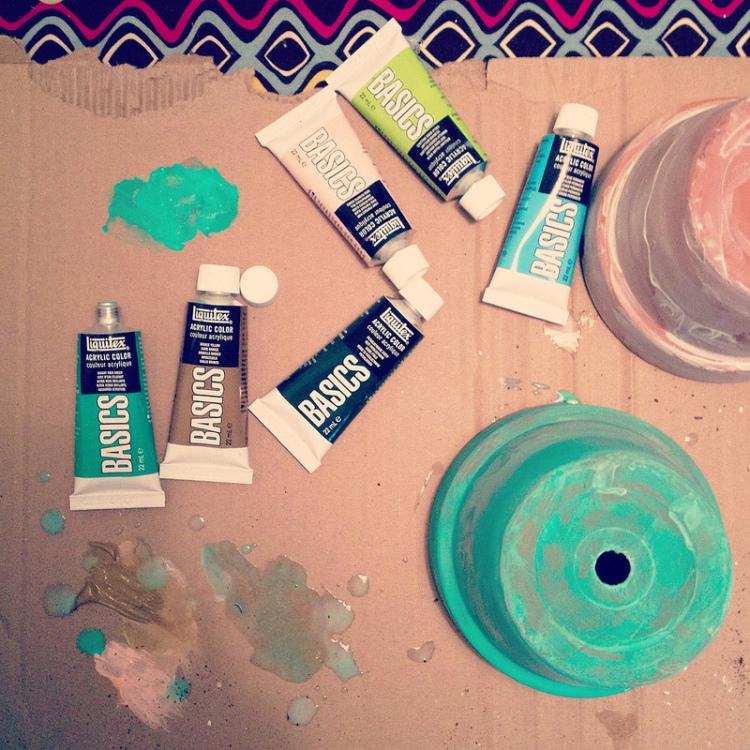 paintpots